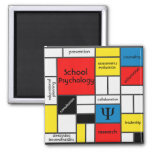 School Psychology & All That!  Magnet