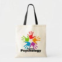 School Psychology Is My Bag (tote)