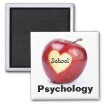 School Psychology Magnet