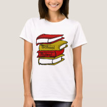 School Rules!, Back to School T-Shirt