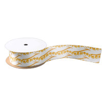 School Satin Ribbon
