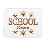 School Shines Magnet