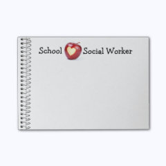 School Social Worker Memo Post-it® Note Post-it® Notes