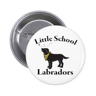 School Spirit items 2 Inch Round Button