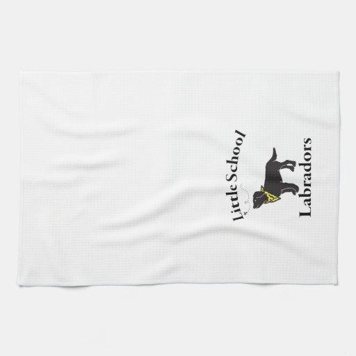 School Spirit Items Towels