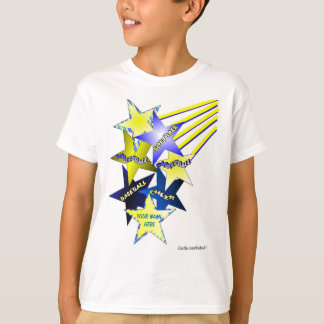 School Spirit T-Shirt