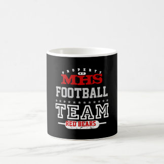 School Sport Team Mugs