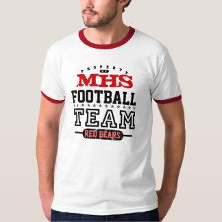 School Sport Team T-shirt