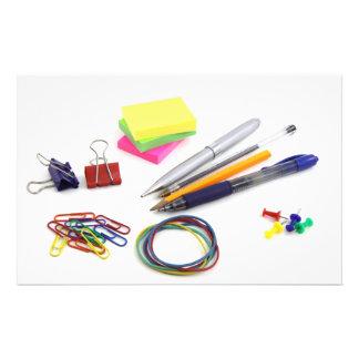 School Supplies Stationery Paper