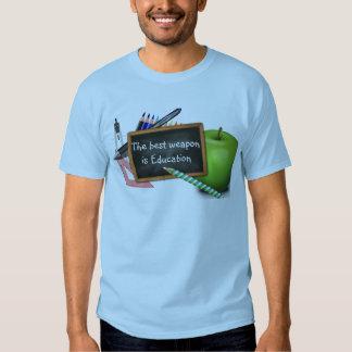 School Supplies T-shirts