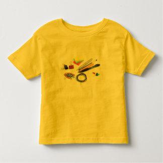 School Supplies Tshirt