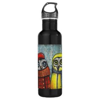 School Sweethearts 24oz Water Bottle