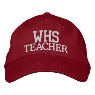 School Teacher - Cap