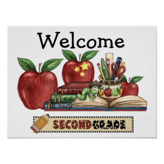 School - Teacher - SRF Print