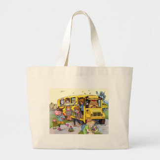 School Time 80's Style Bags