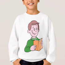School time, back to school sweatshirt