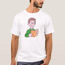 School time, back to school T-Shirt