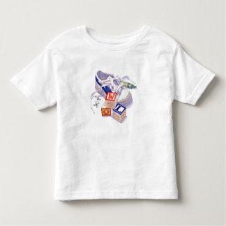 School Time Shirt