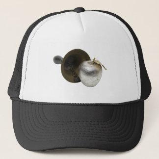 SchoolBellApple062709 Trucker Hat