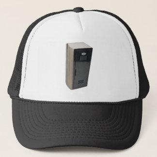 SchoolBook082010 Trucker Hat