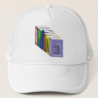 Schoolbooks Trucker Hat