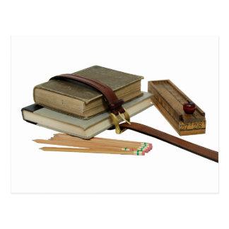 SchoolBooksPencils071709 Postal
