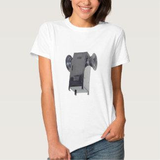 SchoolBoomBoxTall T-Shirt