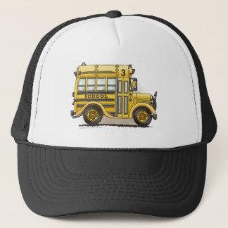 Schoolbus Hats