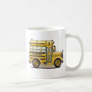 Schoolbus Mugs