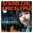 Schoolgirl Apocalypse Countdown Clock