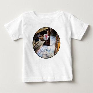 Schoolmarm's Desk Baby T-Shirt