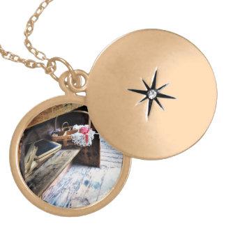 Schoolmarm's Desk Custom Jewelry