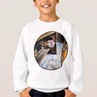Schoolmarm's Desk Sweatshirt