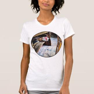 Schoolmarm's Desk T-Shirt
