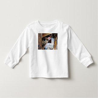 Schoolmarm's Desk Toddler T-shirt