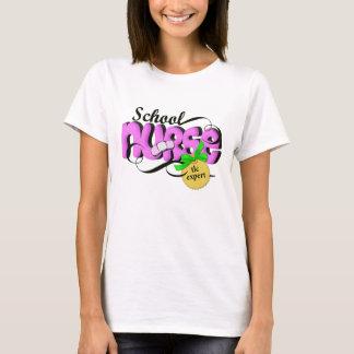 SchoolNurse TlcCreations T-Shirt