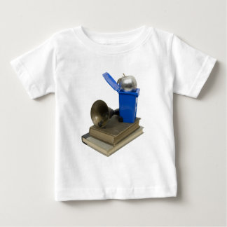 SchoolRecycling062709 Baby T-Shirt