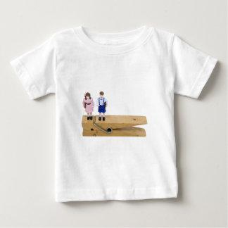 SchoolReminder093009 Baby T-Shirt
