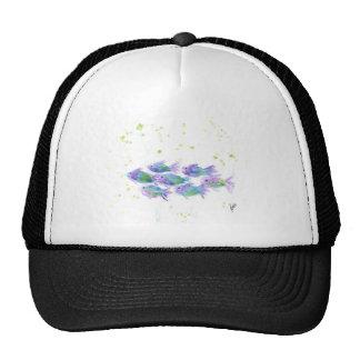 School's In Session Trucker Hat