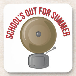 Schools Out Coaster