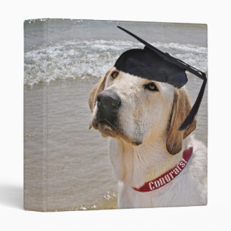 School's Out Forever! 3 Ring Binder