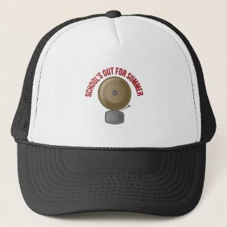 Schools Out Trucker Hat