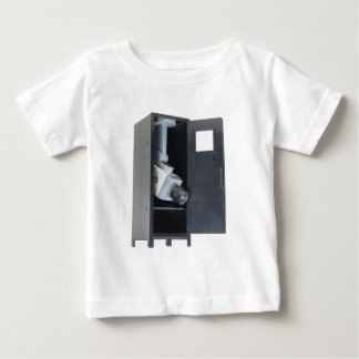 SchoolSecurity042211 Baby T-Shirt