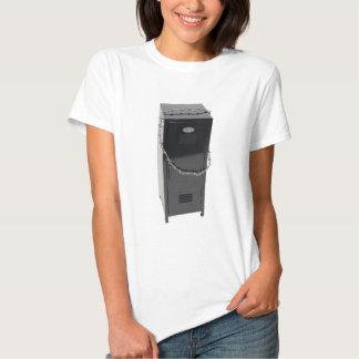 SchoolSecurity062109 T-Shirt