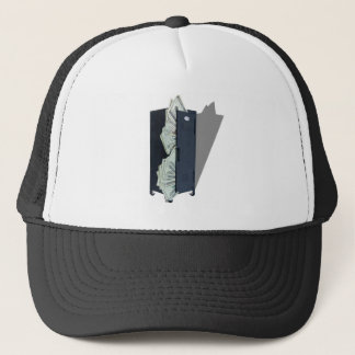 SchoolSportsFunds040309shadows Trucker Hat