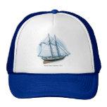 Schooner Yacht «America», 1851 Trucker Hat