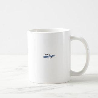 schopenhauer days coffee mug