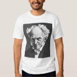 Schopenhauer T-shirts