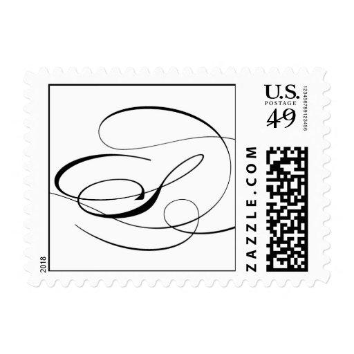 SCHOPFER Black Stamp