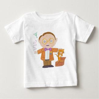 Schrödinger Baby T-Shirt